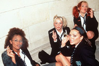 Aarkeybabble : Yes, all the spice girls were at least occassional smokers