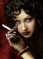 Aarkeybabble : Christina Aguilera came out as a naughty smoker long before Britney