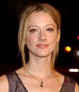 Aarkeybabble : Judy Greer has the fire in her eyes.