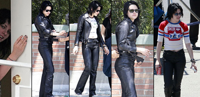 Aarkeybabble : Kristen Stewart sure looks smoking hot as Joan Jett