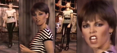 Aarkeybabble : I think Pat Benatar could get me to break a lot of my hard limits
