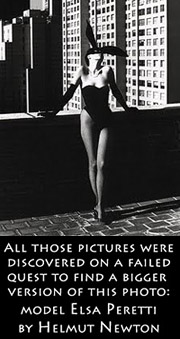 Aarkeybabble : Helmut Newton's smoking hot photo of Elsa Peretti in a Playboy Bunny outfit.