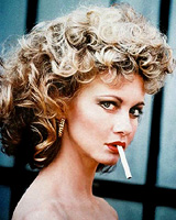 Aarkeybabble : Olivia Newton John - Smoking in Grease