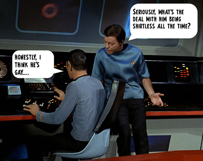 Aarkeybabble : Star Trek Crisis by ennuipoet