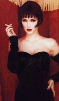 Aarkeybabble : Winona Ryder - Smoking hot fantasy fem fatale